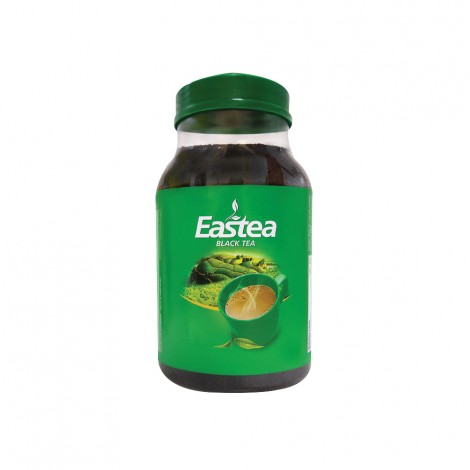 Eastea Premium Black Tea Pet Bottle - 200gm