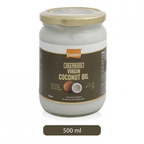 Eastern-Cold-Pressed-Virgin-Coconut-Oil-500-ml_Hero
