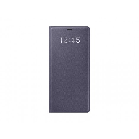 Samsung Galaxy Note8 Led View Cover Purple