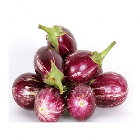 Eggplant Pink Small, Oman, Per Kg