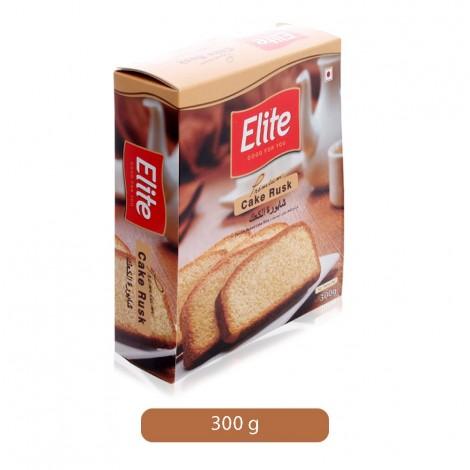 Elite Cake Rusk - 300 g