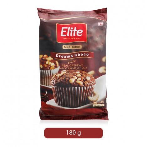 Elite Dream chocolate Cup Cake - 180 g