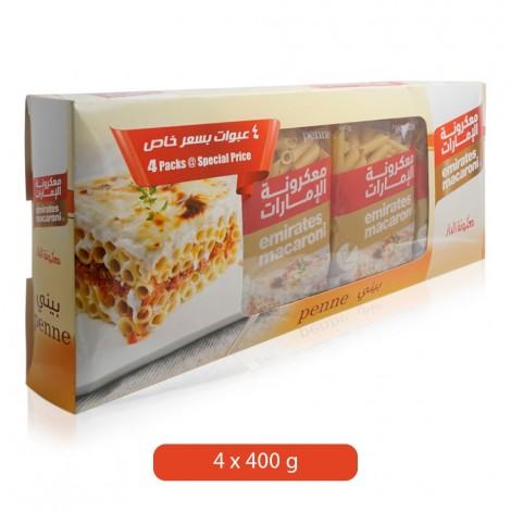 Emirates-Macaroni-Penne-Pasta-4-400-g_Hero