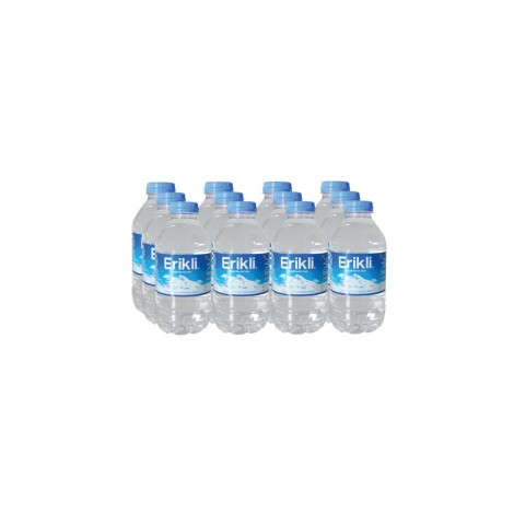 Erikli Natural Spring Water 12x330ml