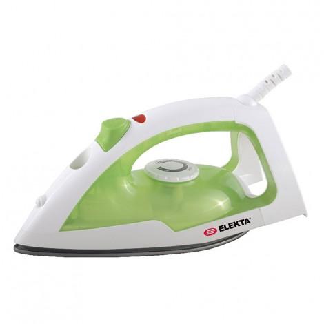 Elekta Dry Iron W/Spray Non Stick ESI-1545