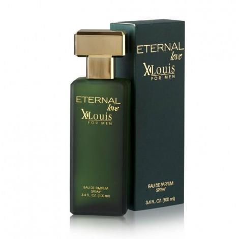 Eternal Love Xlouis Eau De Parfum for Men - 100 ml