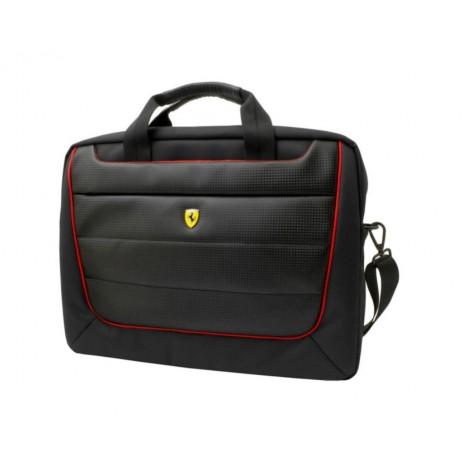"""Ferrari Nbk Case 15"""" Black"""