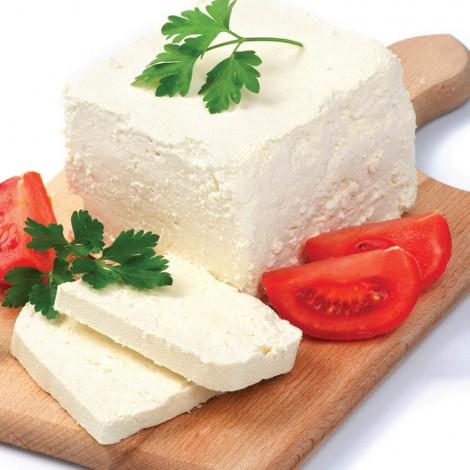 Feta Cheese Per Kg
