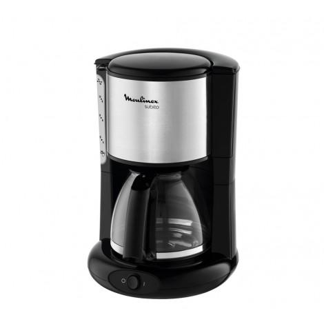 Moulinex Coffee Maker Subito3 Black N S FG361827