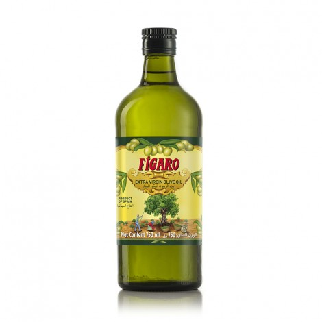 Figaro Extra Virgin Olive Oil - 750ml