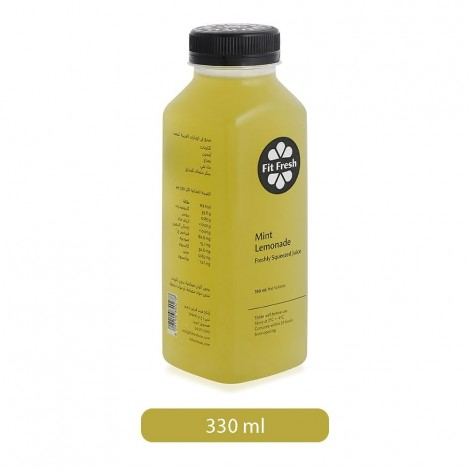 Fit-Fresh-Mint-Lemonade-Juice-330-ml_Hero