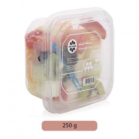 Fit Fresh Seasonal Fruit Salad - 250 g