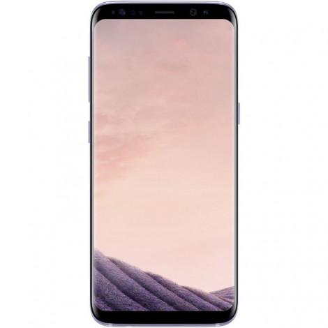 Samsung Galaxy S8 Dual Sim Orchid Gray 64GB SM-G950FZVDXSG
