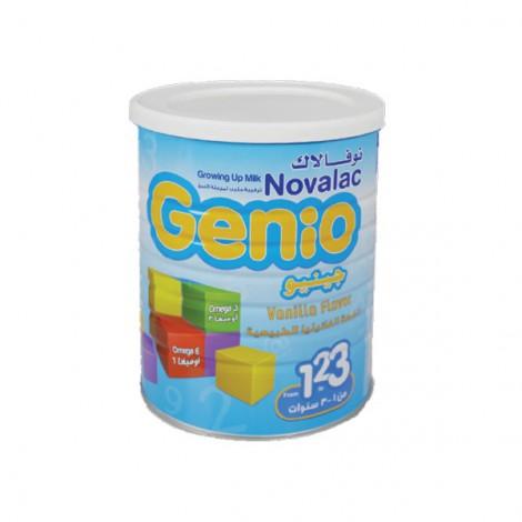Novalac Novalac Genio 800Gm/Aed 10 Off