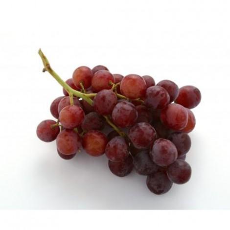 Grape Red Globe, Peru, Per Kg