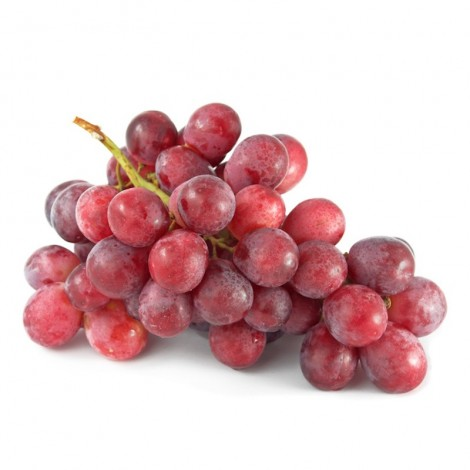 Grape Red Seedless, South Africa, Per Kg