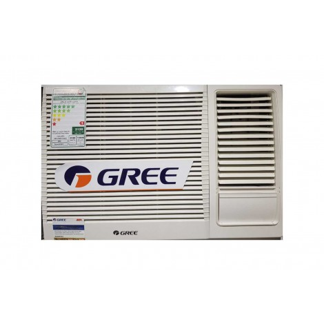 Gree Window Ac 1.5Ton, QuiesN18C3