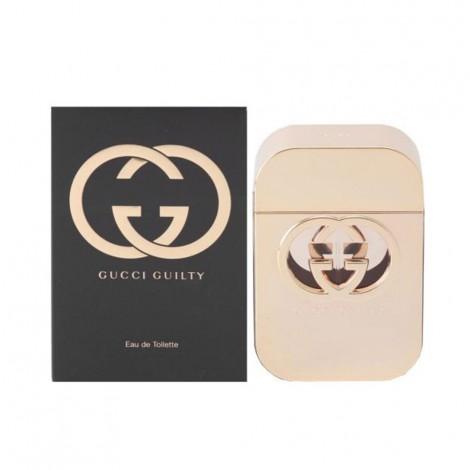 Gucci Guilty for Women Women Eau de Toilette (EDT) 75ml