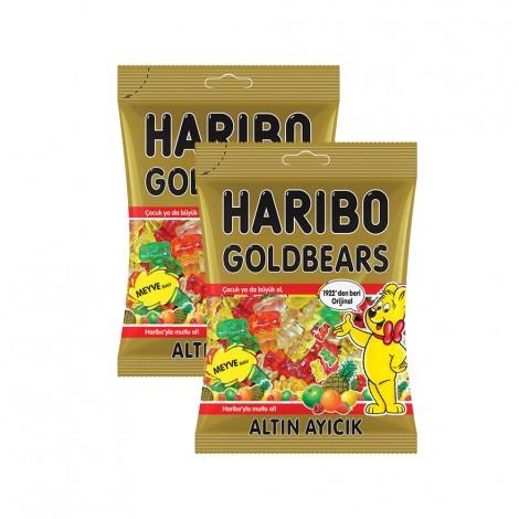 Haribo GoldBears - 2x160gm