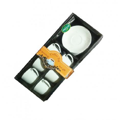 Harmony 12 Pc Coffee Set 160Ml
