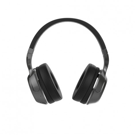 Skullcandy Hesh Blutooth On Ear Headphone Silver S6HBHY-516