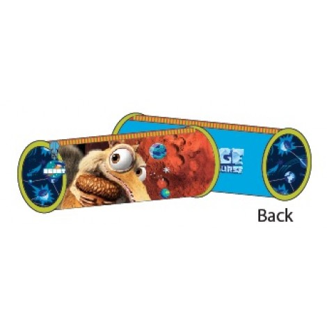 Ice Age Pencil Case Bag Round ICE23-623