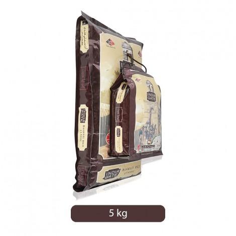 India Gate Classic Basmati Rice - 20 + 5 Kg