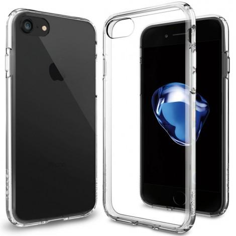 Spigen Case Ultra Hybrid C/C For Iphone 7 042CS20443