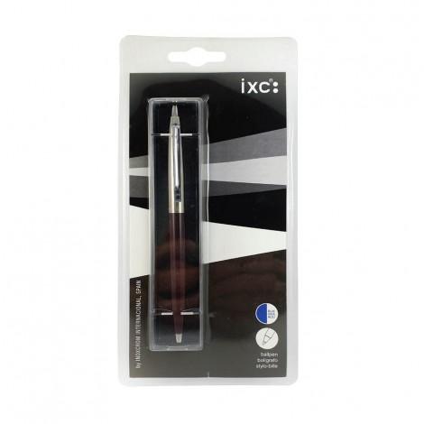 IXC 55 Bal Pen In Box Blister