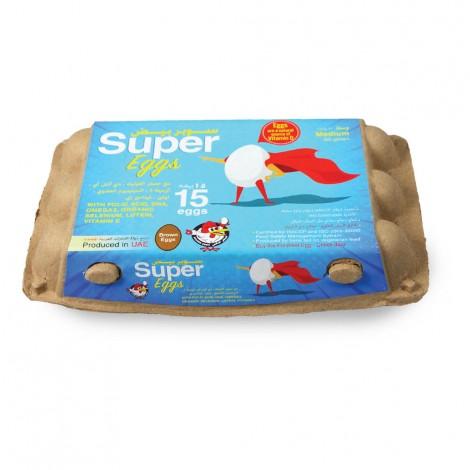 Jazira Super Eggs 15pcs