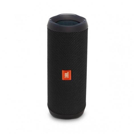 JBL FLIP4 Portable Bluetooth Speaker BLACK