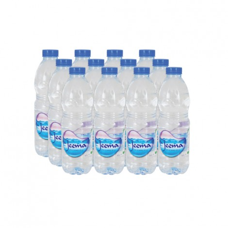 Jeema Bottle Drinking Water 12x500ml