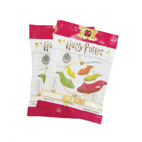 Jelly Belly Harry Potter Chewy Candy 2x56 gm