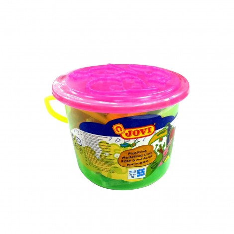 Jovi Bucket Model Paste 6 Col + Acc