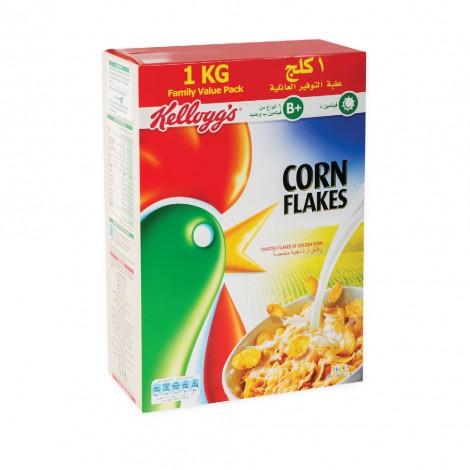 Kellogg'S Corn Flakes 1Kg