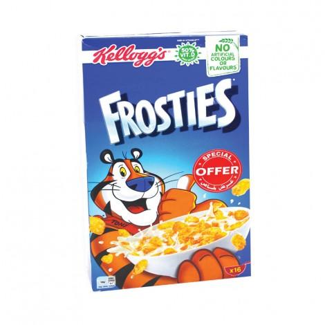 Kellogg's Frosties, 500gm