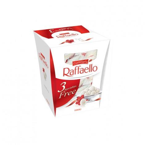 Kinder Raffaello 8+3 Free
