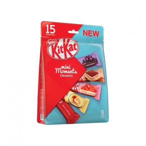 Kit Kat Mini Moments Desserts 255gm