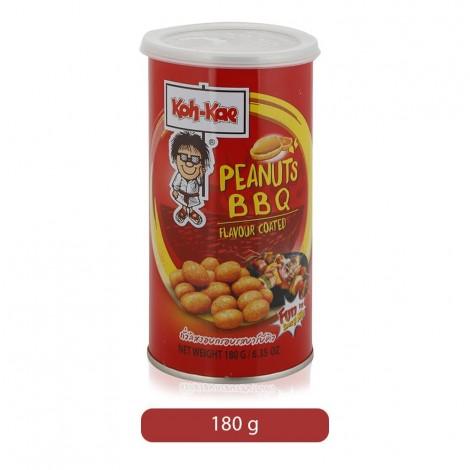 Koh-Kae-BBQ-Flavored-Coated-Peanut-180-g_Hero