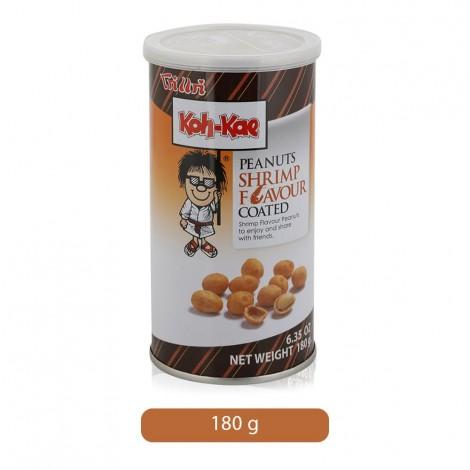 Koh-Kae-Shrimp-Flavored-Coated-Peanut-180-g_Hero