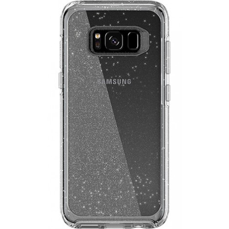 Otterbox Symmetry Series Clear Cases For Galaxy S8 Stardust