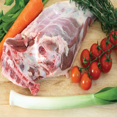 Australian Lamb Leg Roasto -Per-Kg
