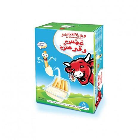 Lavache Quirit Cheese Dipper - 280gm
