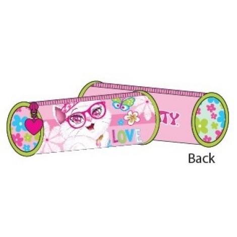 Lulu Caty Pencil Case Bag Glasses LU33-623