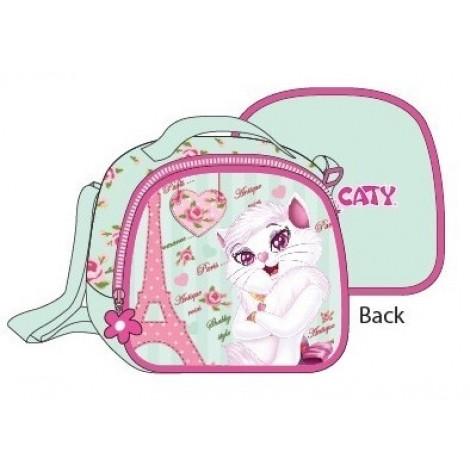 Lulu Caty (7876) Lunch Bag Paris LU34-230