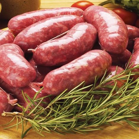 Lebanese Sausage Per Kg