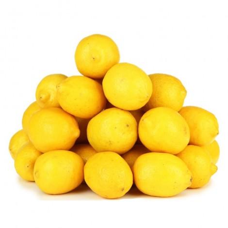 Lemon, Turkey, Per Kg