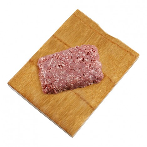 Locally Slaughtered Nayemee Lamb Mince, Per Kg