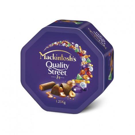 Mackintosh's Quality Street, 1.25kg