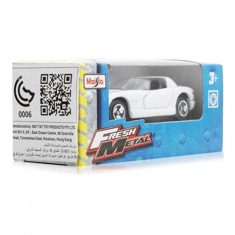 Maisto-Special-Edition-Mercedes-Benz-C-Class-1-64-Scale_Hero